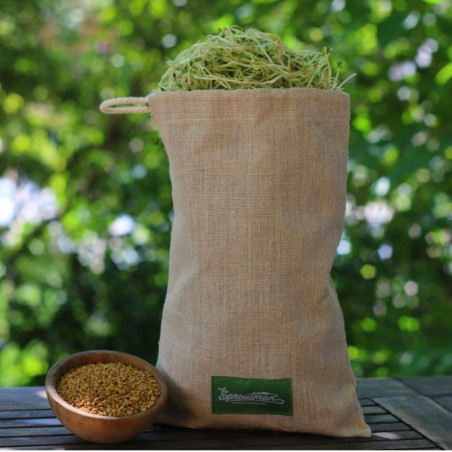 sprout bag organic hemp travel sproutbag