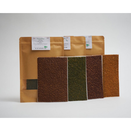 dehydrated raw wrap range vegetables spinach wraps
