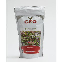 adagio mix geo sprouted seed