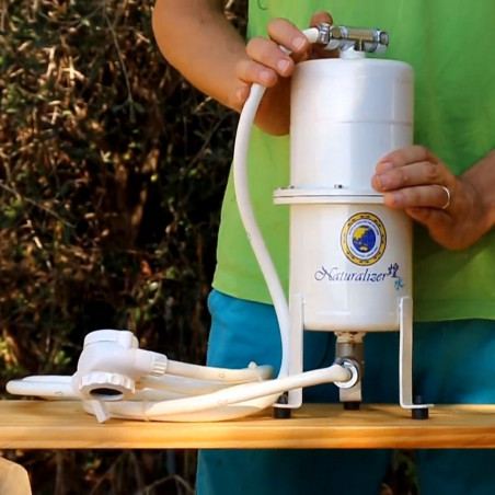 System Improvement Water Quality