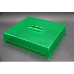 Easygreen sprouting tray with lid