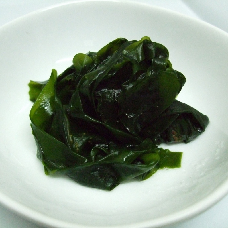 Algue Wakame Crusine